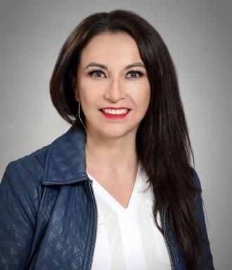 Ivonne Wolovich